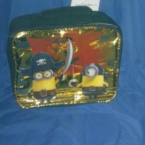 Minions Lunchbag